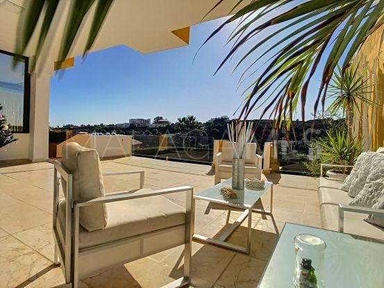 Doña Julia 3 bedrooms ground floor duplex for sale | Serneholt Estate
