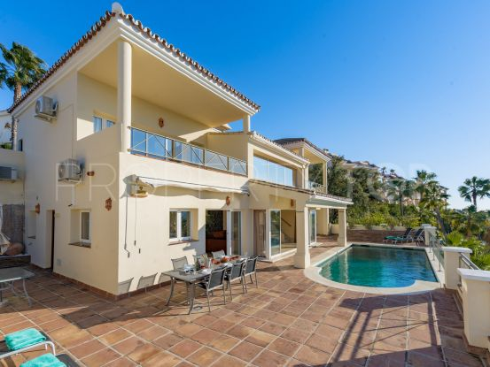 For sale villa in Alhaurin Golf with 3 bedrooms   Serneholt Estate