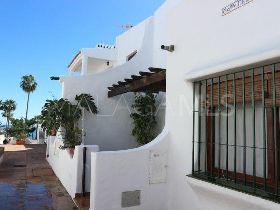La Duquesa ground floor apartment for sale | Serneholt Estate