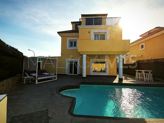 Villa in Sabinillas with 3 bedrooms | Serneholt Estate