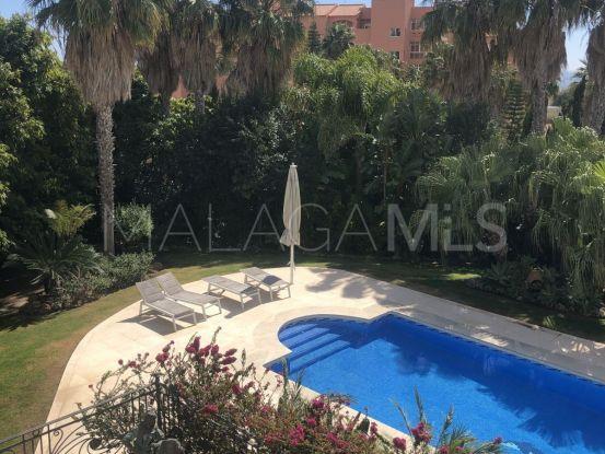 4 bedrooms La Duquesa villa for sale | Serneholt Estate