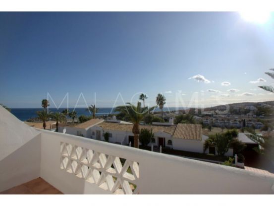 Buy Manilva town house with 3 bedrooms   Serneholt Estate
