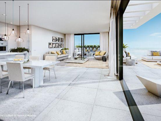3 bedrooms El Higueron penthouse for sale | Serneholt Estate