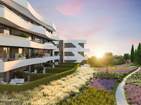 2 bedrooms apartment in El Higueron | Serneholt Estate
