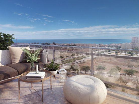 For sale Torre del Mar 4 bedrooms penthouse   Serneholt Estate