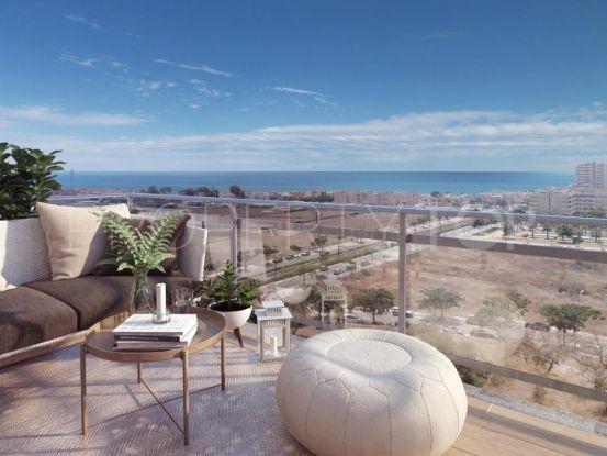 4 bedrooms Torre del Mar penthouse for sale   Serneholt Estate