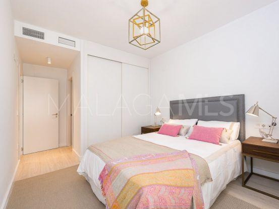 4 bedrooms Torre del Mar ground floor apartment for sale | Serneholt Estate