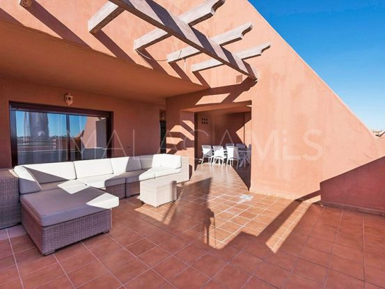 For sale Los Hidalgos apartment with 2 bedrooms   Serneholt Estate