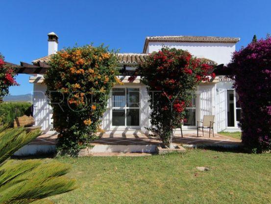 Villa with 3 bedrooms in El Paraiso, Estepona   Serneholt Estate