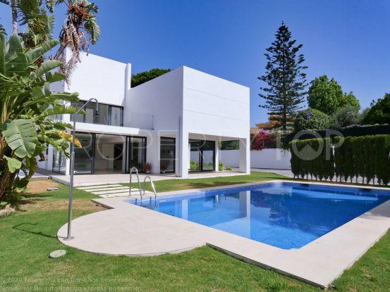 Villa in San Pedro de Alcantara with 4 bedrooms | Serneholt Estate