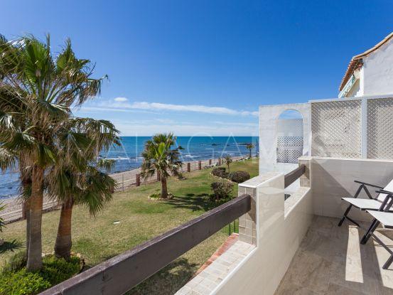 3 bedrooms duplex penthouse in Calahonda Playa | Serneholt Estate