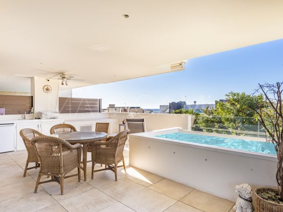 3 bedrooms Cala de Mijas ground floor apartment for sale   Serneholt Estate