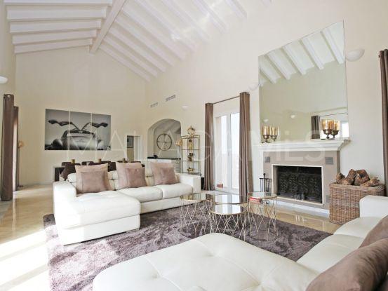 4 bedrooms Sierra Blanca Country Club villa   Serneholt Estate