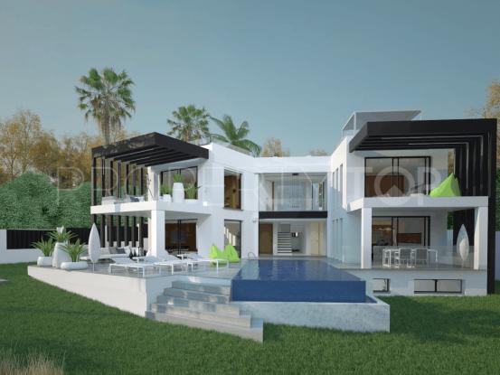 Villa for sale in Marbesa | Serneholt Estate