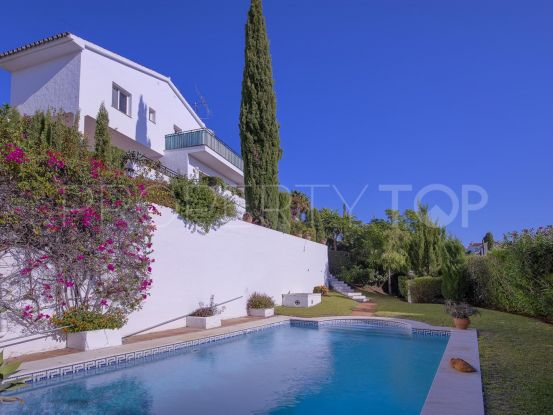 El Paraiso villa for sale | Serneholt Estate
