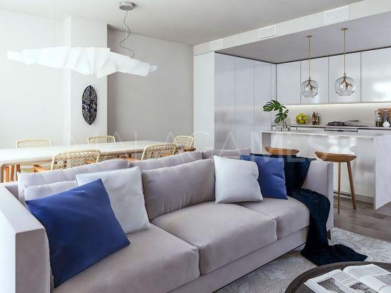 3 bedrooms duplex penthouse in Torrox Costa for sale | Serneholt Estate