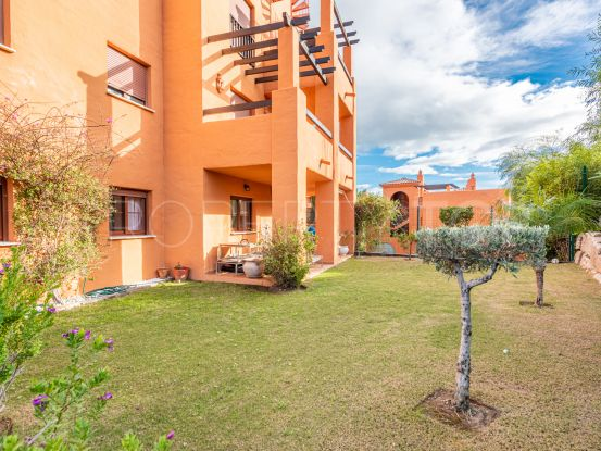 Gazules del Sol ground floor apartment   Serneholt Estate