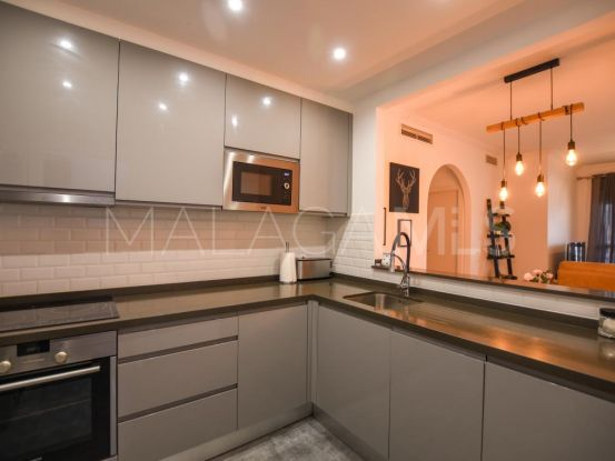 For sale Sabinillas apartment with 2 bedrooms | Serneholt Estate