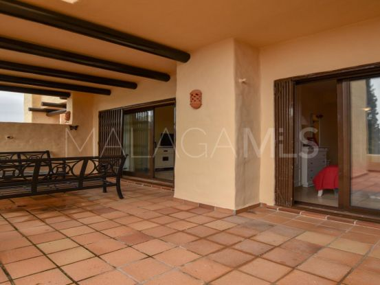 For sale ground floor apartment with 2 bedrooms in Sabinillas, Manilva | Serneholt Estate