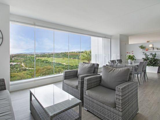 For sale Casares Playa apartment with 2 bedrooms   Serneholt Estate