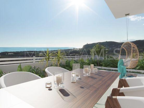 Town house for sale in Torre del Mar, Velez Malaga | Serneholt Estate