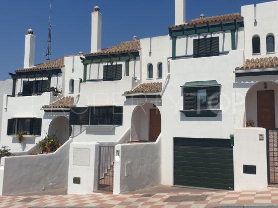 For sale town house in Manilva with 3 bedrooms | Serneholt Estate