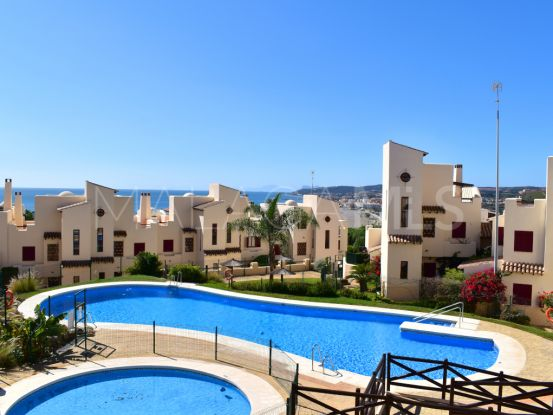 Ground floor apartment with 2 bedrooms for sale in Bahia de Casares | Serneholt Estate