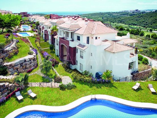 Apartment in Casares for sale | Serneholt Estate