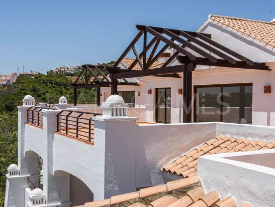 3 bedrooms Casares penthouse for sale | Serneholt Estate