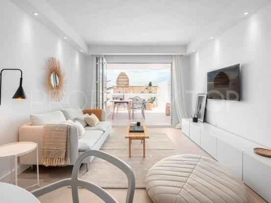 Buy apartment with 2 bedrooms in El Dorado, Nueva Andalucia | Serneholt Estate