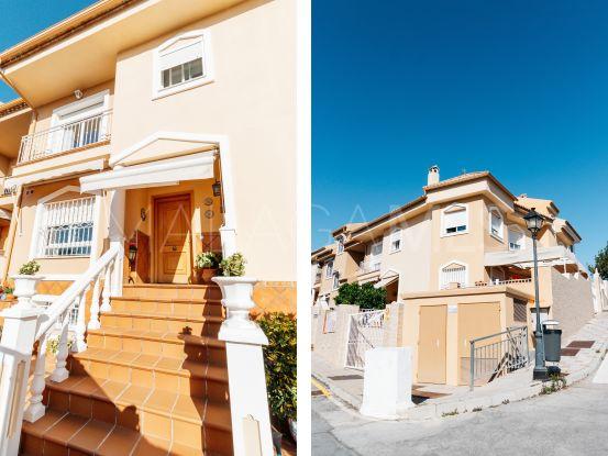 3 bedrooms semi detached house in Los Pacos   Serneholt Estate