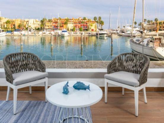 Sotogrande, apartamento con 3 dormitorios en venta | Serneholt Estate