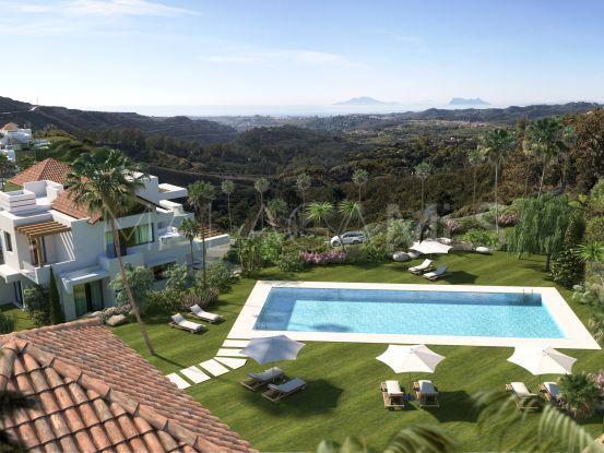 Marbella Club Hills, Benahavis, apartamento planta baja con 3 dormitorios en venta | Serneholt Estate