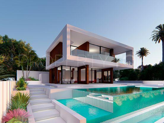 Villa with 3 bedrooms in Valle Romano, Estepona | Serneholt Estate