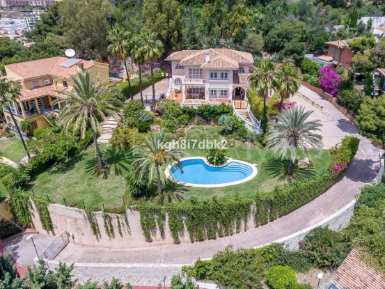 Semi detached house in Malaga - Este | Serneholt Estate