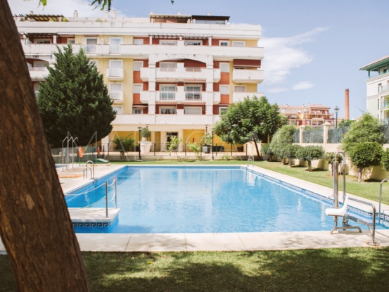 For sale Torre del Mar apartment | Serneholt Estate