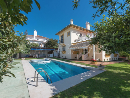 House for sale in Caleta de Velez, Velez Malaga | Serneholt Estate