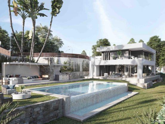 For sale 3 bedrooms villa in Buenas Noches | Serneholt Estate