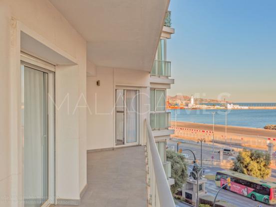 4 bedrooms apartment in Ensanche Centro - Puerto for sale | Serneholt Estate