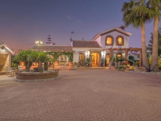 5 bedrooms Alhaurin el Grande house for sale | Serneholt Estate