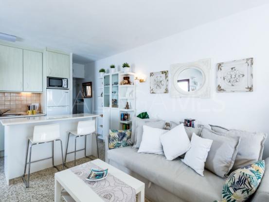 Apartment in Capistrano - Cueva de Nerja with 1 bedroom | Serneholt Estate