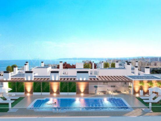 2 bedrooms apartment for sale in Estepona Old Town   Serneholt Estate
