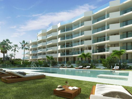 Apartment for sale in Las Lagunas | Serneholt Estate