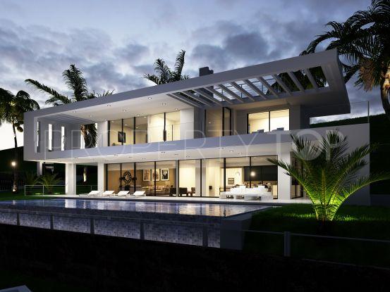 Villa for sale in Los Olivos | Serneholt Estate