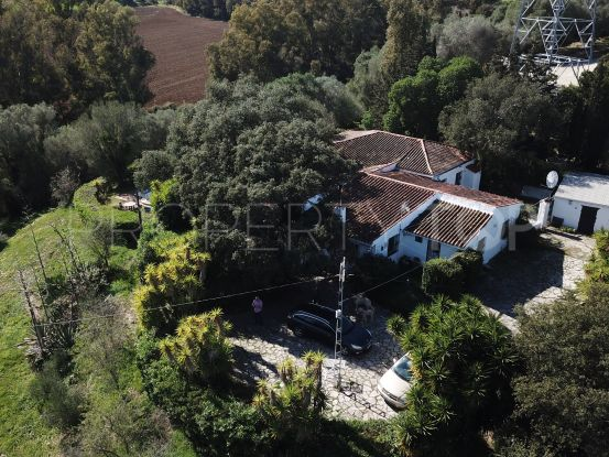For sale finca with 3 bedrooms in San Martin del Tesorillo | Serneholt Estate