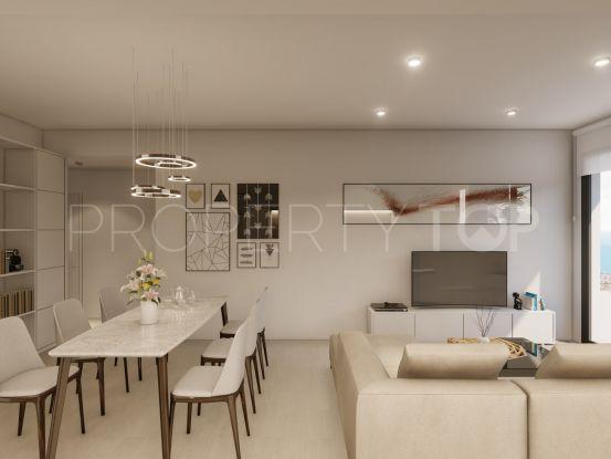 Ground floor apartment with 1 bedroom in Montealto, Benalmadena | Serneholt Estate