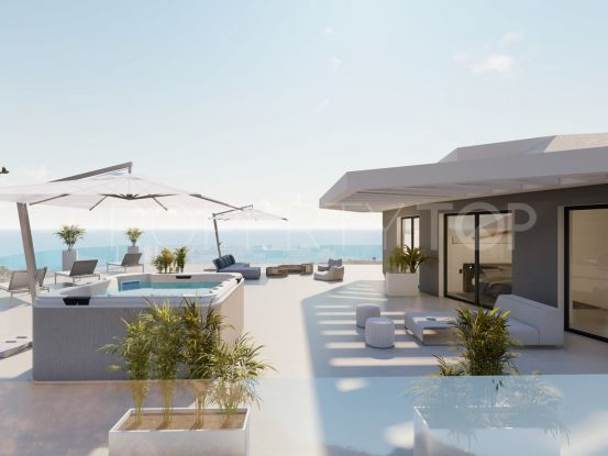 3 bedrooms penthouse for sale in Montealto, Benalmadena | Serneholt Estate