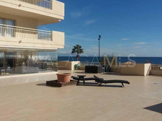 Buy El Castillo 3 bedrooms ground floor apartment   Serneholt Estate