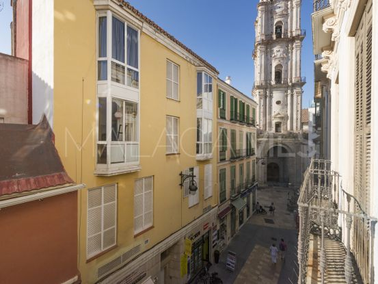 Apartment with 3 bedrooms for sale in Centro Histórico, Malaga | Serneholt Estate