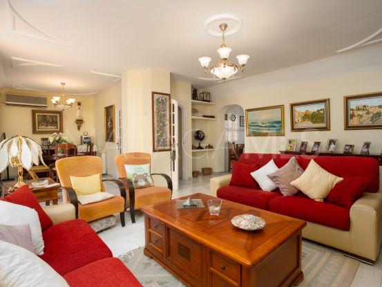 For sale Fuengirola Centro penthouse   Serneholt Estate